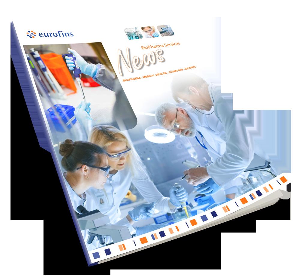 Eurofins Newsletter Product Image 1-1
